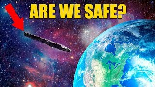 Most SHOCKING Recent Space Discoveries!