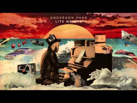 Anderson .Paak - Lite Weight (feat. The Free Nationals United Fellowship Choir)