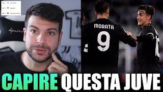 PERCHÈ la Juventus sta andando MALE? | Analisi Completa