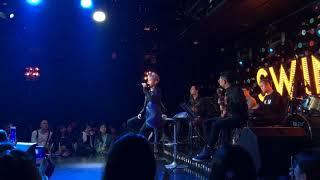 [Live] Mong Cho Anh (Mỹ Tâm) - Vũ Cát Tường | Swing (7/1/2018)