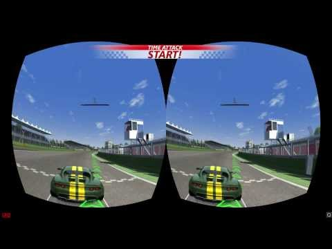 Assetto Corsa on the Oculus Rift - Video Playtest