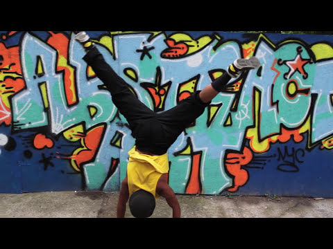 V. Nova ft. Smif-n-Wessun - Abstract Art [Official Video]