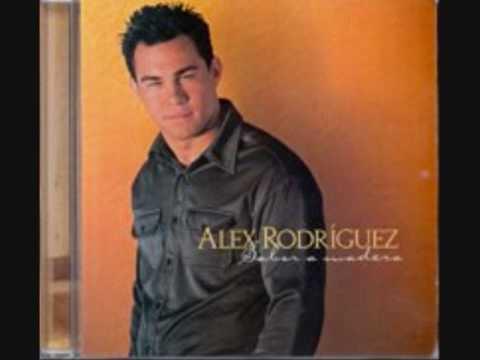 Alex Rodriguez: Eran cien ovejas Album: SABOR DE MADERA