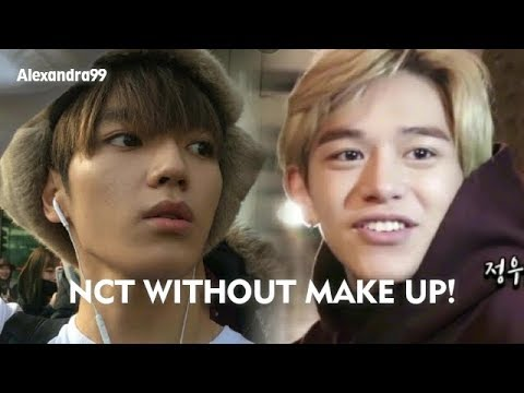 NCT 2018 - No Make Up