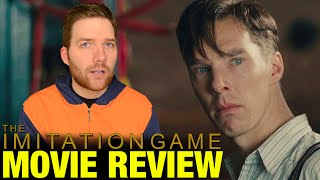 The Imitation Game – Movie Review