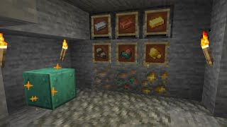 Let's Check Out MINECRAFT SNAPSHOT 21W14A!