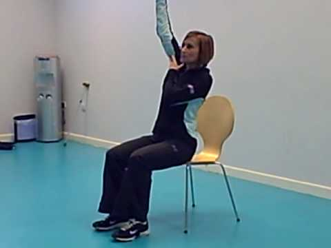 parkinson's exercises stretching  youtube