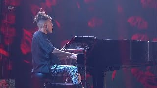 Britain's Got Talent 2017 Live Semi-Finals Tokio Myers A One Man Symphony Full S11E12