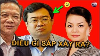 TIN NỬA ĐÊM: những ngày tự do cuối cùng của Nguyễn Thanh Nghị con trai Ba Dũng