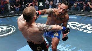 MMA   Combate Stockton: Sanchez vs Velasco   Full Show