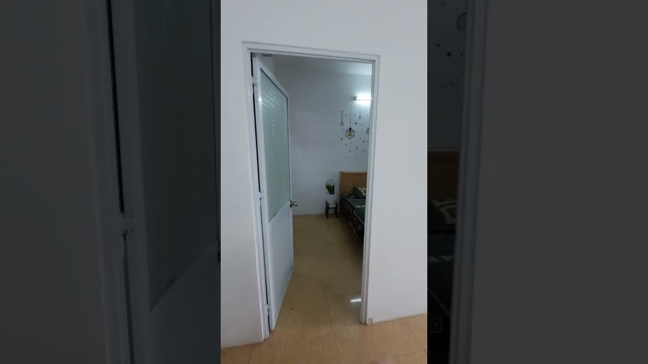 Miễn phí 3 tháng dịch vụ phòng trọ chung cư mini, gần Vũ Tông Phan video