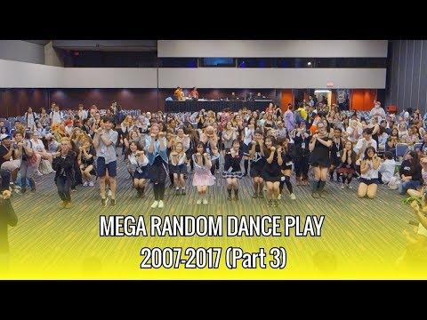 [EAST2WEST] MEGA KPOP RANDOM DANCE PLAY 2007-2017 at Otakuthon (PART 3)