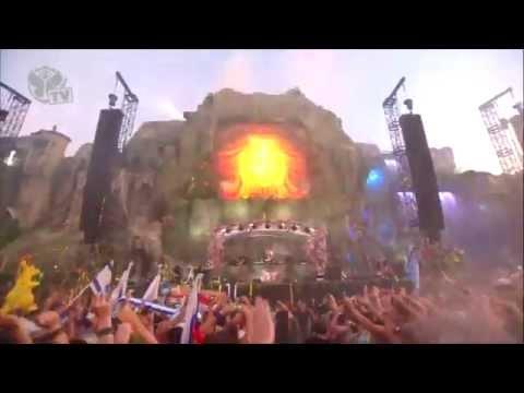 Showtek Feat. We Are Loud! & Sonny Wilson - Booyah remix
