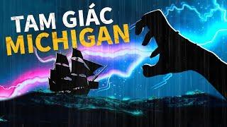 Tại sao tàu thuyền lại bị biến mất ở khu vực Tam giác Michigan?