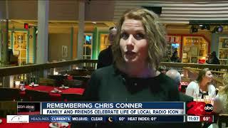 Remembering Chris Conner of KUZZ