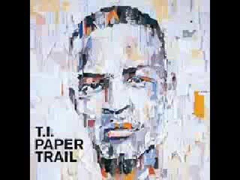TI feat. Kanye West, Jay-Z, Lil Wayne - Swagger Like Us