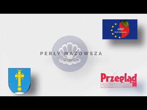 Perły Mazowsza 2019 Góra Kalwaria
