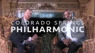 Colorado Springs Philharmonic Concert Preview: Symphonic Dances
