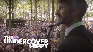 The Undercover Hippy [Live @ Boomtown Fair 2015]