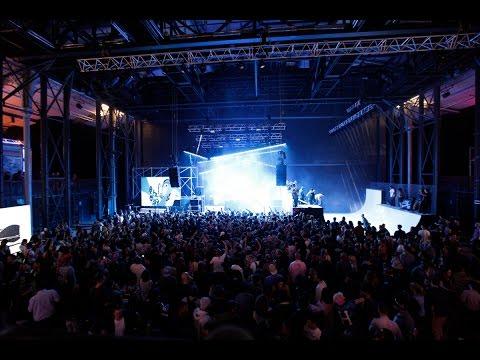 Be Street Weeknd 2014 - Urban Festival