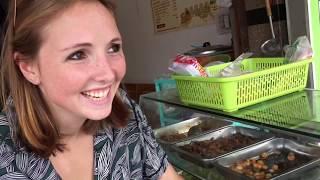 Episode 1   Vegetarian Mi Quang Noodles