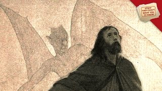 5 Things You Didn't Know About Satan