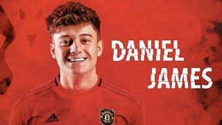 Daniel James, tân binh của Man United thi đấu ra sao trong màu áo Swansea City?
