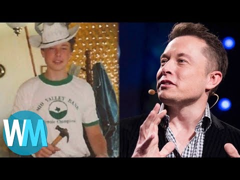 Top 5 Reasons Elon Musk is the Most Interesting Man in the World