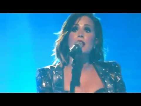 Baixar Demi Lovato - My Love Is Like A Star - Demi World Tour - Baltimore