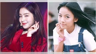 Korean Netizens Compiled Gifs Of Idols In Real Life And The Results Are Stunning