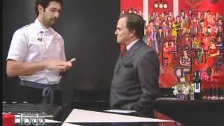 Entrevista - Rodrigo Oliveira