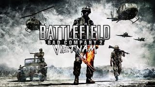 People Still Play Battlefield 2 Bad Company: Vietnam
