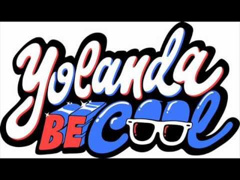Pam Pam Americano _ Yolanda be cool & dcup - we no speak americano (original mix)