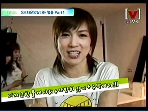 [2007] CSJH The Grace - SM Town Summer Album Photoshoot