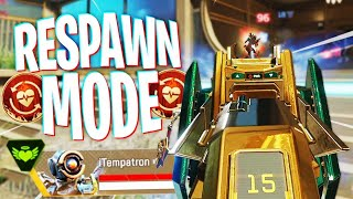 Apex's NEW Respawn Game Mode is HERE! - Apex Legends Season 8