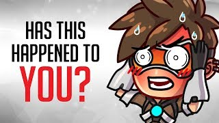10 Most Embarrassing Ways to Lose in Overwatch