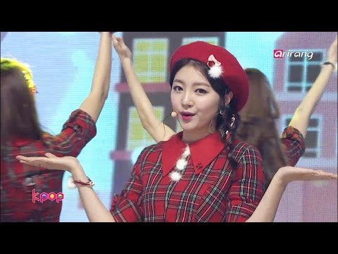 Simply K-Pop _ LABOUM(라붐) _ Must Have Love _ Ep.196 _ 010116