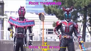 ฟังเพลง ดาวโหลดเพลง Kamen rider Decade Opening ที่นี่ 2sh4sh com