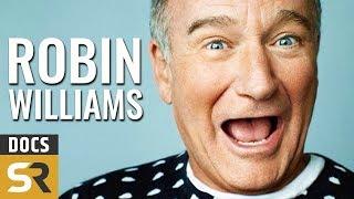 Robin Williams: Voice Of An Era [Documentary]