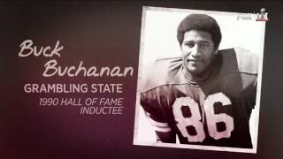 HBCU Pro Football Hall of Fame Players Honored At Superbowl