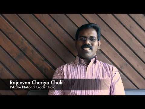 Rajeevan Cheriya Chalil