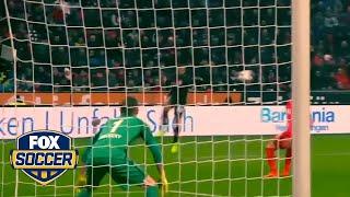 Chicharito's Top 5 Bundesliga Goals   FOX SOCCER