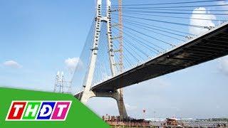 Sẽ sửa xong cầu Vàm Cống vào cuối năm 2018 | THDT