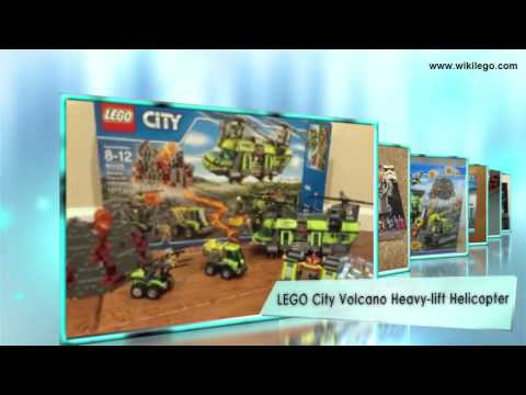 review about lego sets.