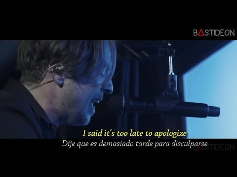 OneRepublic - Apologize (Sub Español + Lyrics)
