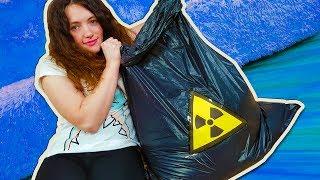 Garbage Slime ☢️