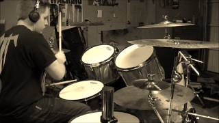 House of the Rising Sun by Five Finger Death Punch Drum Cover