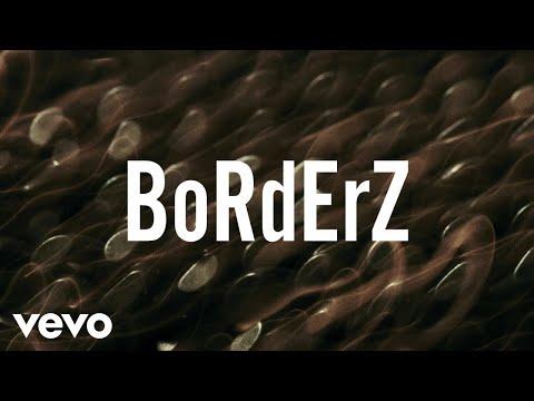 ZAYN - BoRdErSz (Lyric Video)