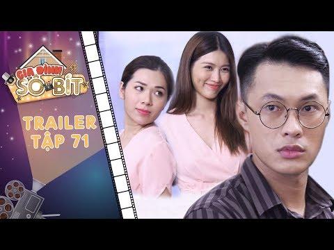Gia đình sô - bít |Trailer 71: Gia Bảo, Thành âm mưu bày kế nối lại tình xưa cho Thiên Thanh, Ly Ly?