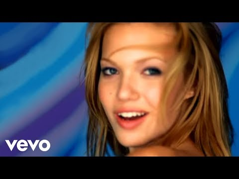 Mandy Moore - Crush (Official Video)